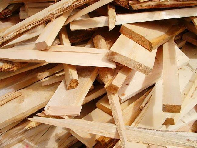 Горбыль на дрова: процесс переработки, плюсы и минусы такого пиленого материала, причины, по которым нужно использовать это дровяное топливо именно в сухом виде