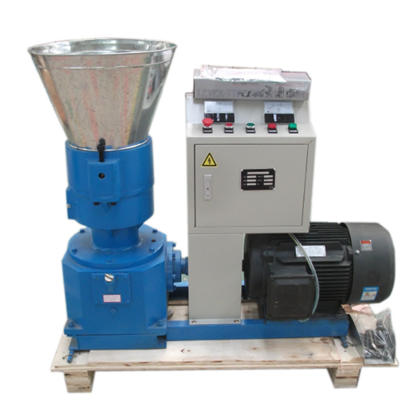 Станок для производства пеллет (топливных гранул) из опилок - виды, цены, характеристики, где купить