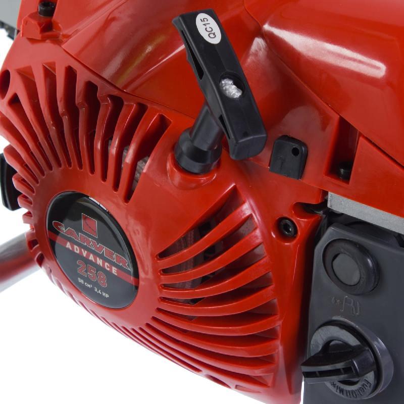 Бензопила carver promo psg 52-18. обзор, характеристики, отзывы