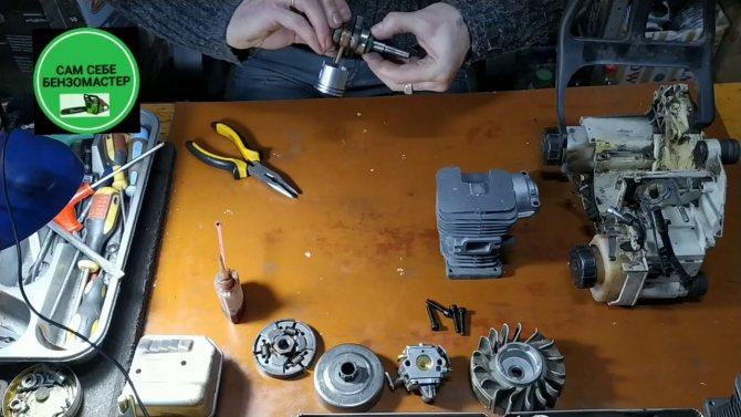 ✅ регулировка зажигания штиль 180 своими руками - vdartebe.ru