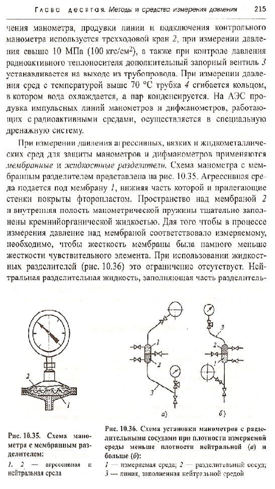 Поверка манометров правила периодичность с 2021 года - booktube.ru