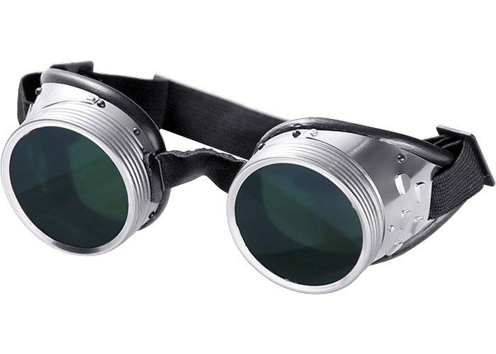 Очки газосварщика. как сохранить здоровье глаз?   ремонт и строительство дома