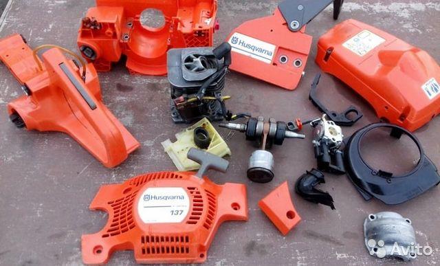 ✅ ремонт бензопилы хускварна 142 своими руками - dacktil.ru