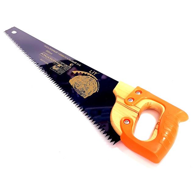 Как выбрать ножовку по дереву: выбираем ручную пилу правильно