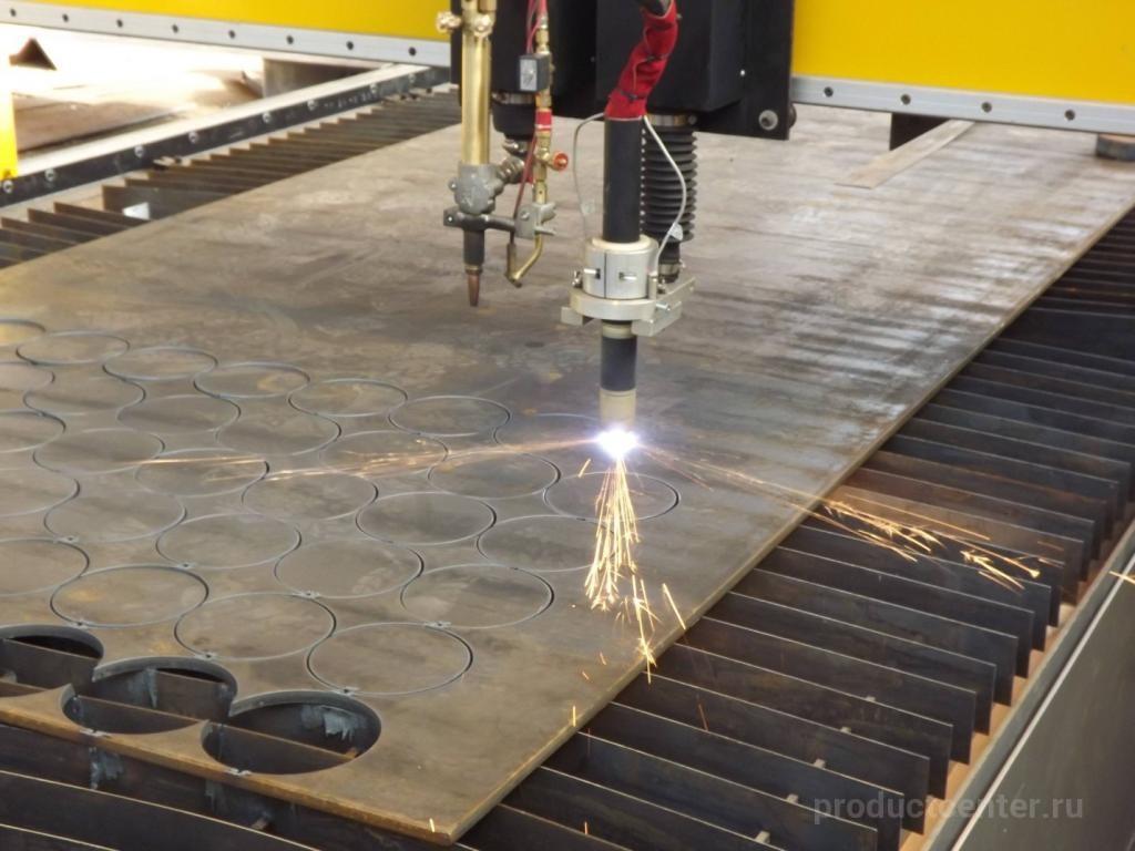 Плазменная резка металла: обзор методов и систем качества