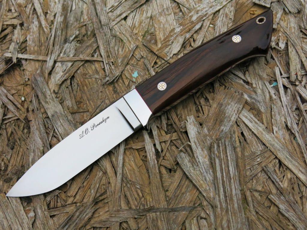 Сталь для ножей: сравнительные характеристики хороших сплавов