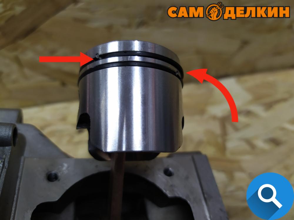 Ремонт катушки зажигания триммера: как проверить, разобрать, заменить