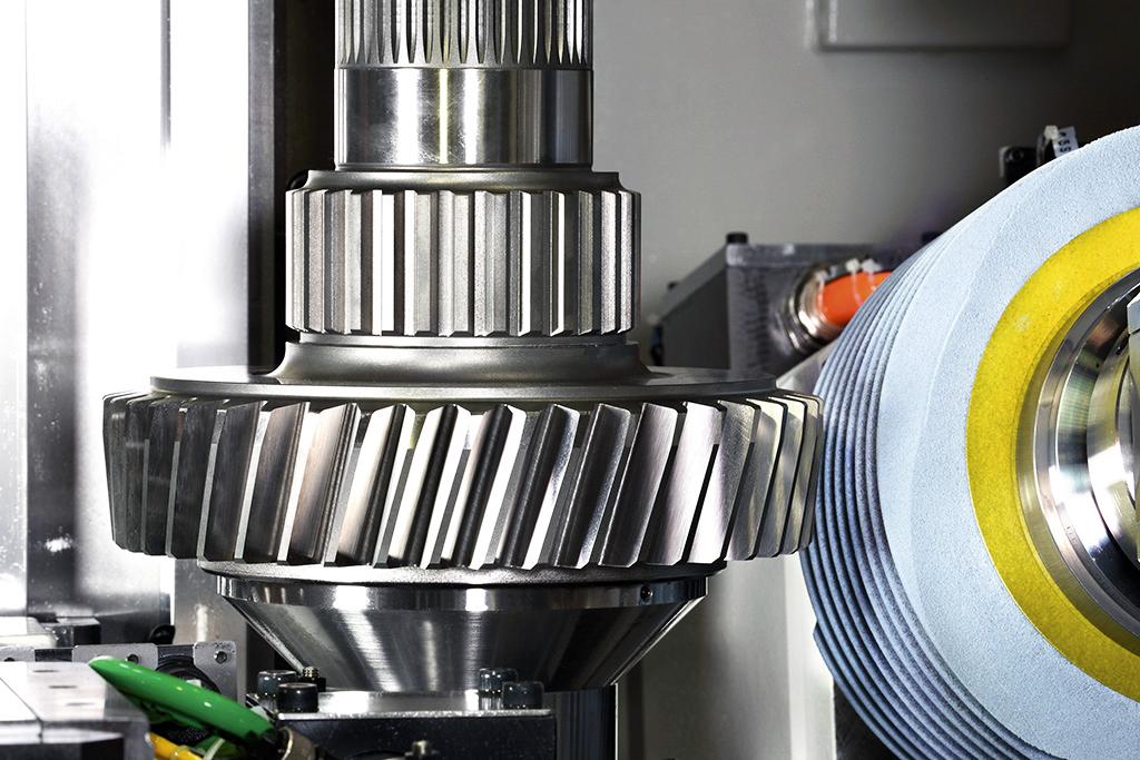 Современные методы эффективной обработки зубчатых колес