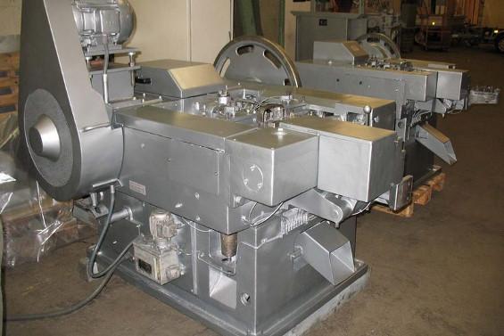 Станок для производства гвоздей: устройство и принцип работы аппарата