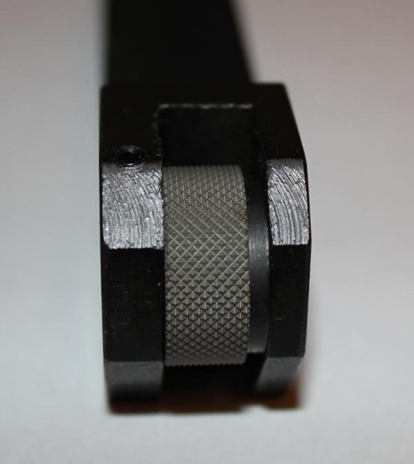 Особенности обработки металла методом накатывания на токарном станке