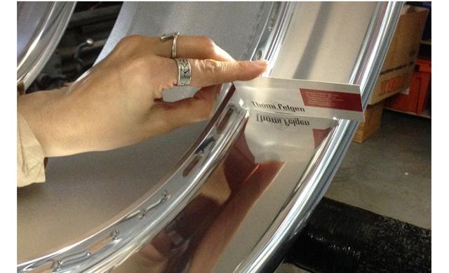 Как отполировать сталь до зеркального блеска?