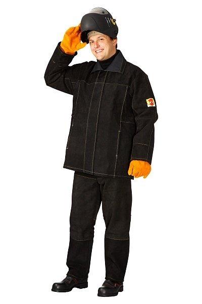 Летний костюм сварщика, облегченный: материалы, популярные производители и модели (зевс, болид, тс43, геркулес, марс); советы по выборы сварочной робы на лето