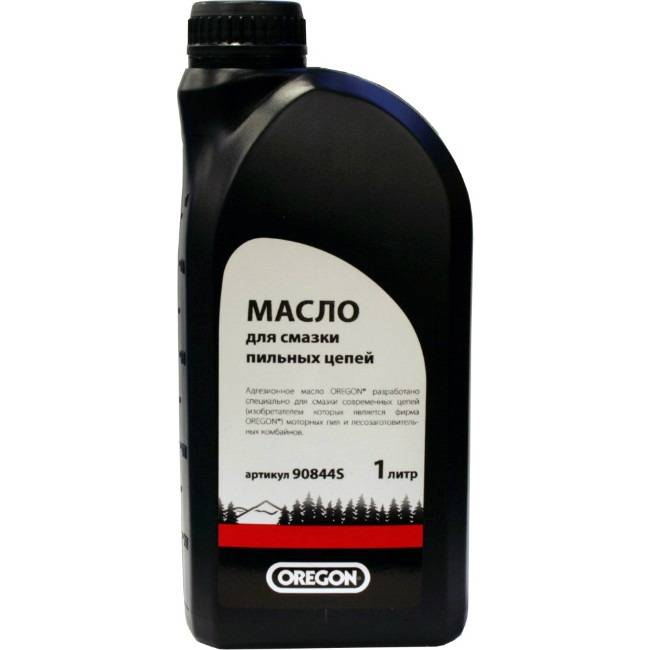 Пилу маслом не испортишь… но только хорошим. обзор смазочных материалов для бензопил