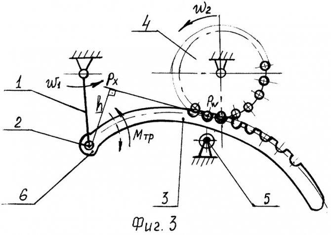 Реечная передача  - большая энциклопедия нефти и газа, статья, страница 2