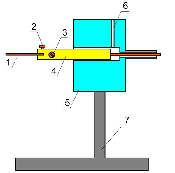 Упрочнение и восстановление штампов электроискровым методом
