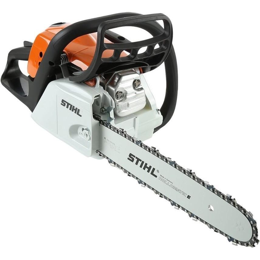 Stihl ms 210: обзор, характеристики, отзывы, ремонт