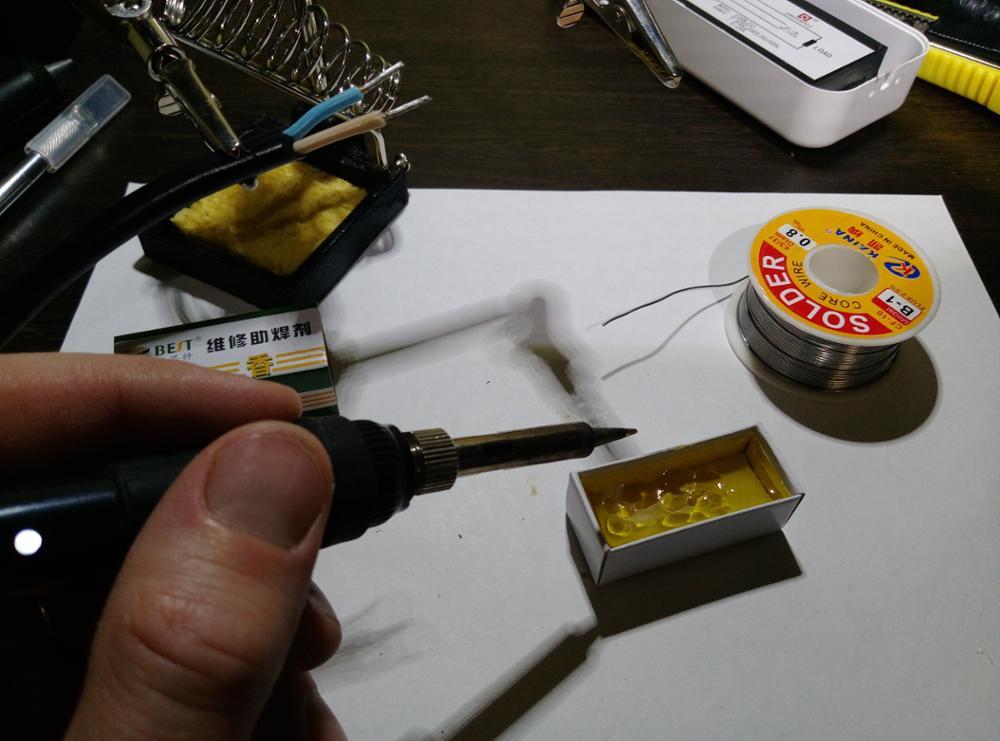 Твердый латунный припой для пайки:состав, температура плавления