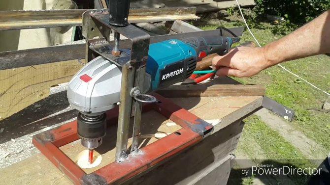 Тонкости выполнения фрезерного станка по дереву дома