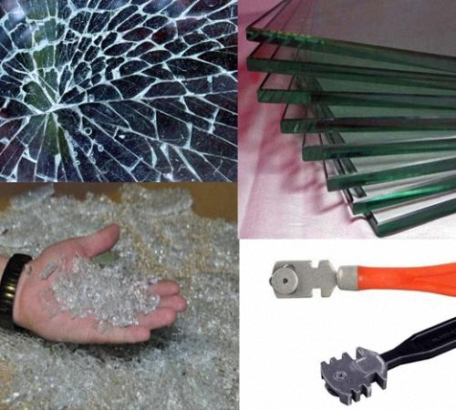 Производится ли резка каленого стекла? как отрезать каленое стекло – простыми словами о сложном процессе как резать сталинит в домашних условиях