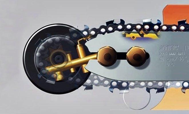 Как разобрать и отремонтировать цепную электропилу своими руками, причины основных неисправностей