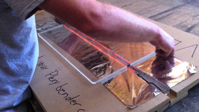 Чем резать оргстекло в домашних условиях, инструменты и оборудование + видео