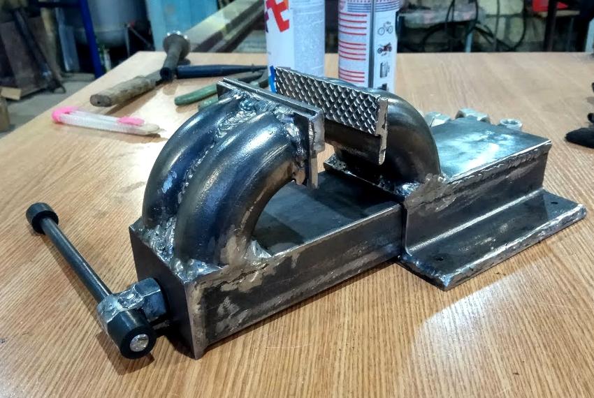 Как сделать самодельные станки и приспособления для домашней мастерской