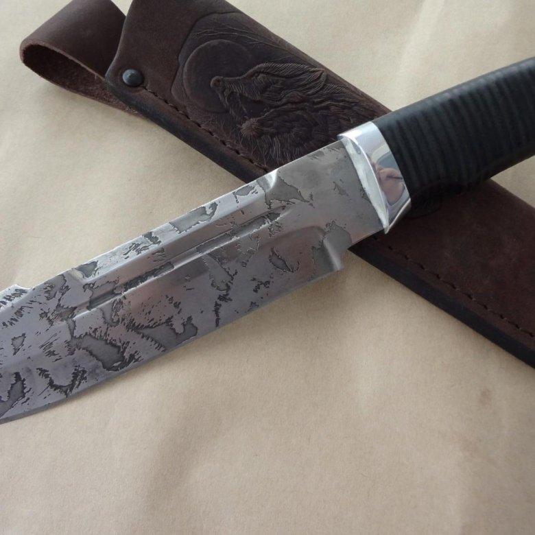 Критерии выбора стали для ножа, какая лучше по свойствам