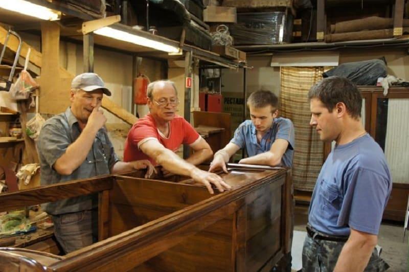 Профессия столяр строительный. отличия и сходства между плотником и столяром