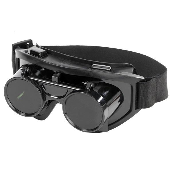 Очки для сварки полуавтоматом