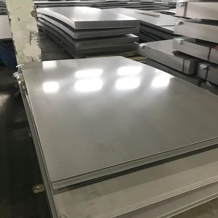 Марки нержавеющей стали: 304, 316 и магнитная нержавейка