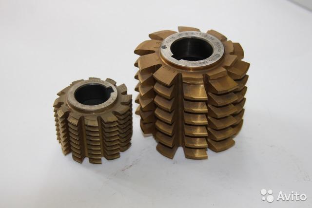 Червячная фреза (48 фото): модульная для нарезания зубчатых колес, гост, чертеж и заточка, питчевая для шлицевых валов с прямобочным профилем и другие виды, расчет