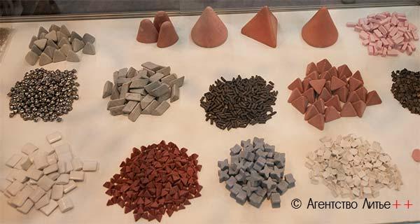 Мелкая галтовка. четыре вида галтовки. сравнение галтовочных процессов. галтовочный барабан: принцип работы и особенности