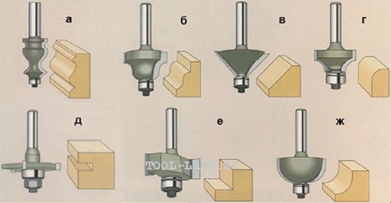 Насадки для гравера по металлу, фрезы по дереву - обзор. разновидности, назначение, особенности применения