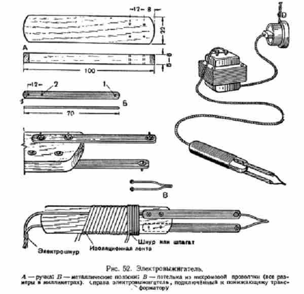 Мини паяльник: простые способы как создать мощный и эффективный прибор