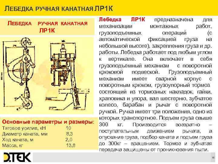 Лебёдка электрическая. описание, виды, применение и цены на электрические лебёдки | zastpoyka.ru