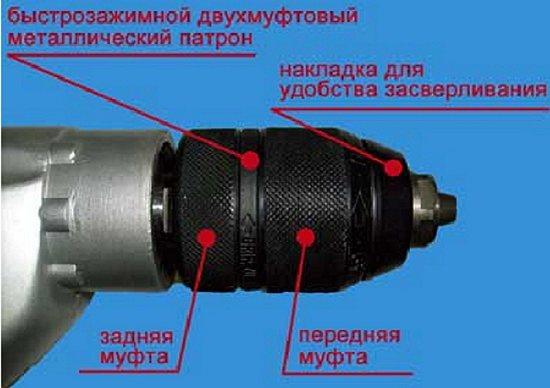 Как снять патрон с шуруповерта. виды крепления патронов и др.