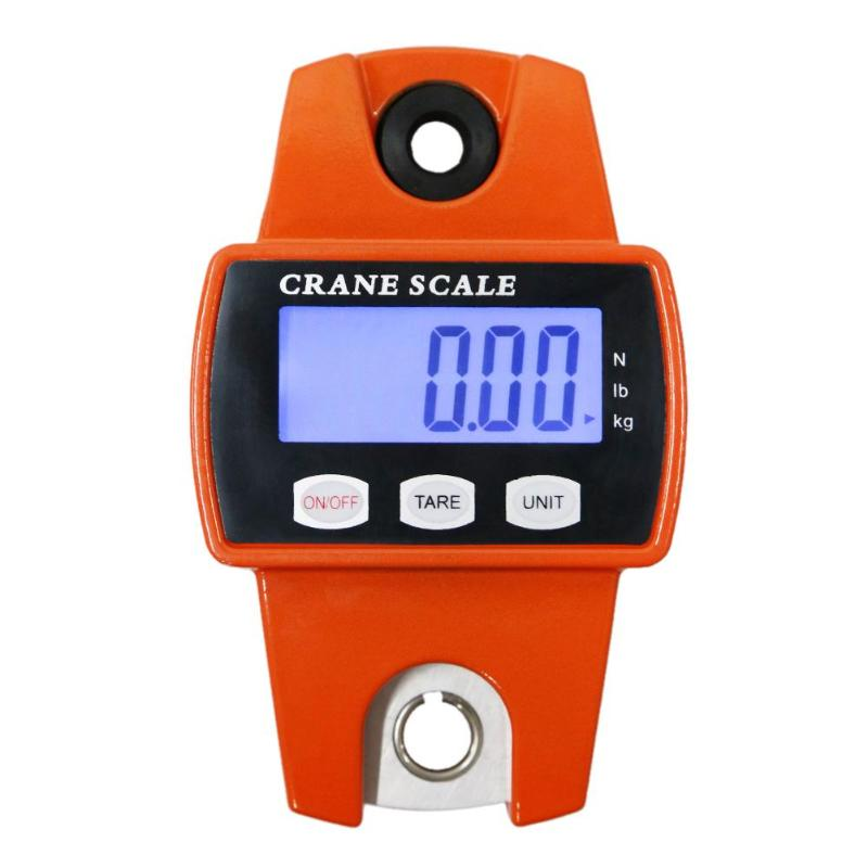 Весы крановые электронные.модели и основные отличительные особенности.