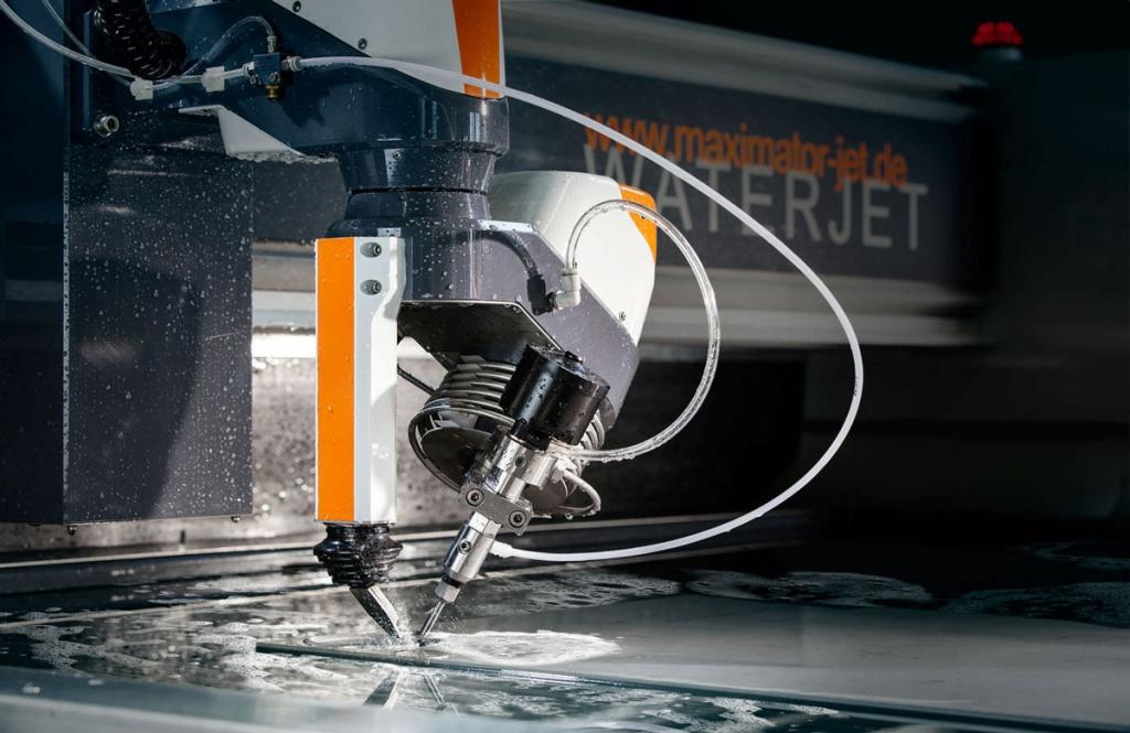 Гидрорезка своими руками: изготовление водяного резака по металлу в домашних условиях, как резать водой