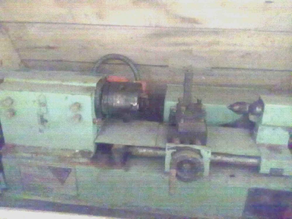 Токарный станок р-105: технические характеристики