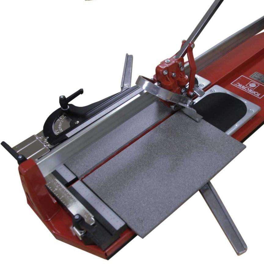 Ручной плиткорез – как не прогадать при выборе инструмента