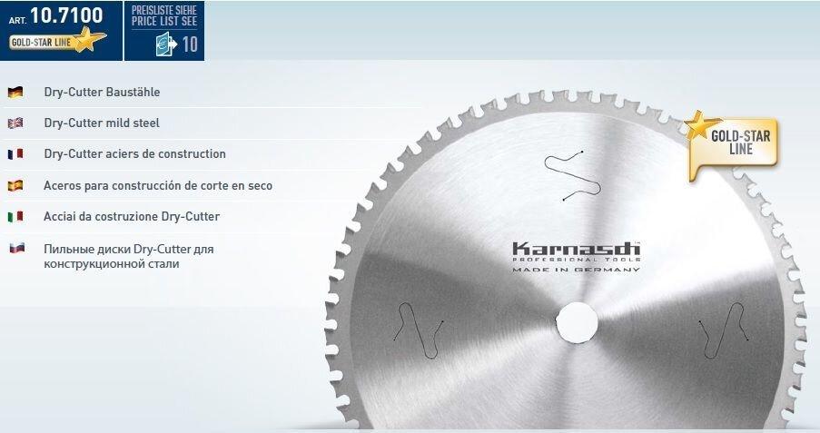 Разновидности дисков для резки металла