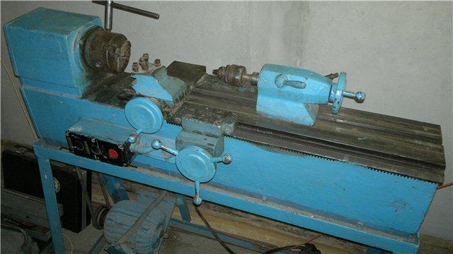Обзор токарного станка р-105: описание конструкции, характеристики