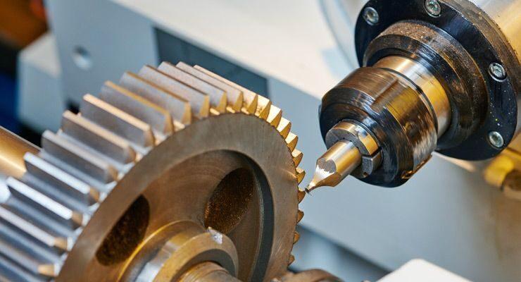 Методы изготовления шестерен, зубчатых колес