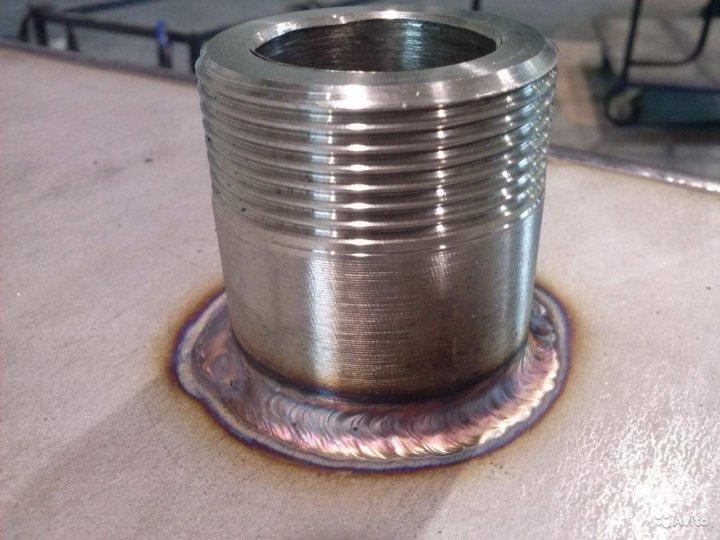 Чем сваривают алюминий в промышленности и в домашних условиях