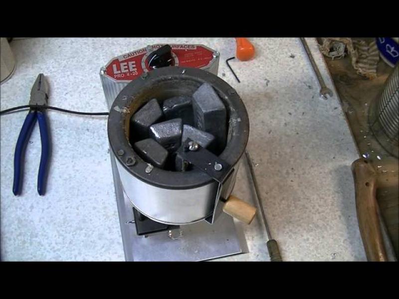 Графитовый тигель: для плавки металлов, для индукционных печей