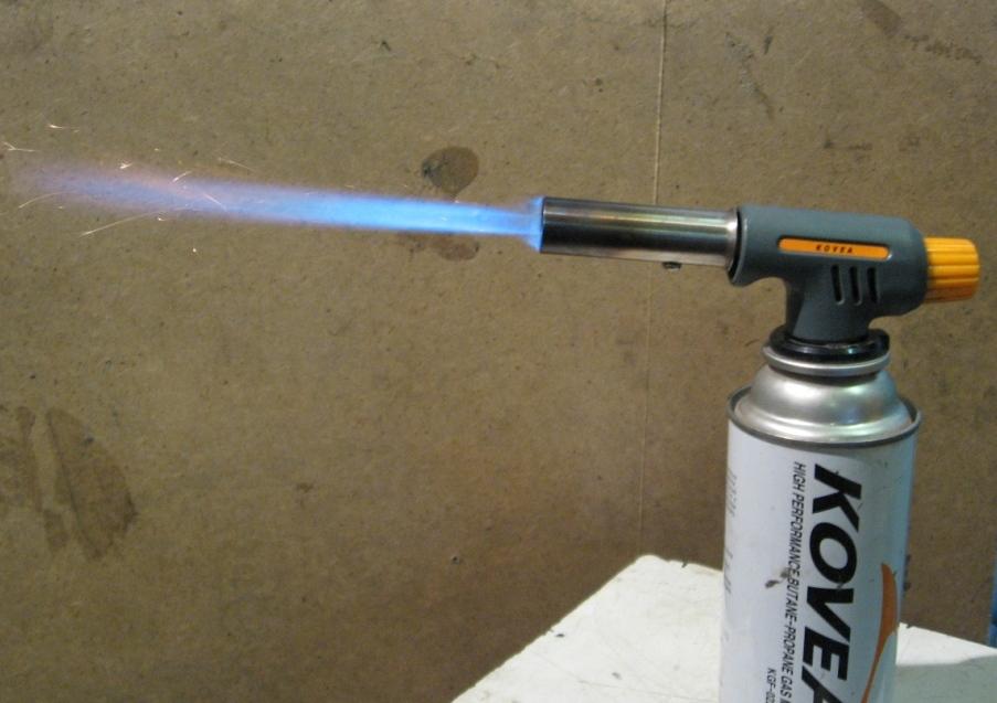 Пайка медных труб — припой, горелка и другое оборудование