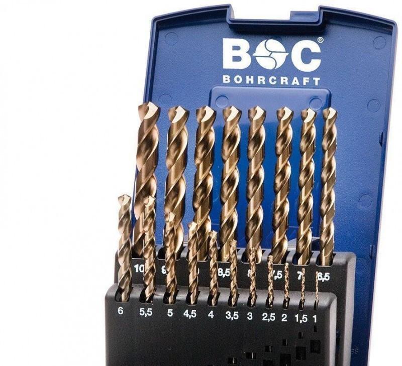 Сверла по металлу, какие лучше, как сделать правильный выбор на основе характеристик и области применения