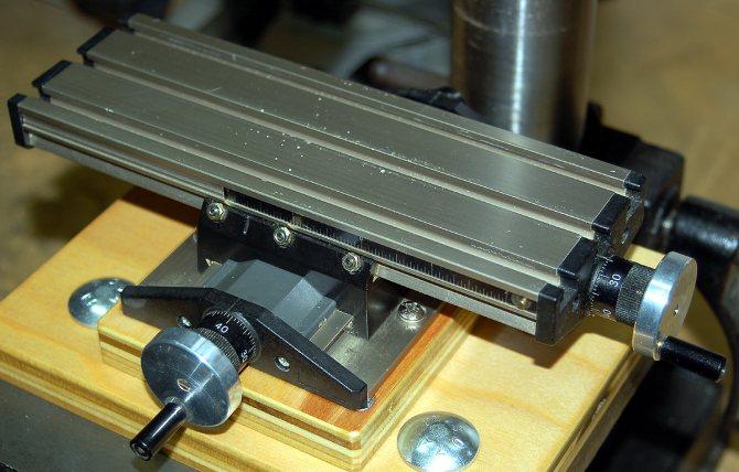 Стол для фрезера своими руками: с чертежами и изготовлением