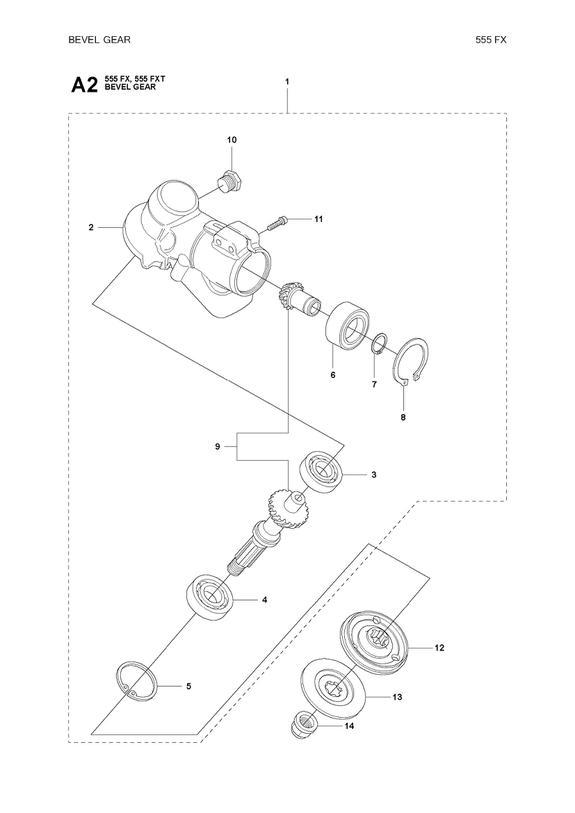 Редуктор для бензокосы: как разобрать редуктор для мотокосы? устройство. как снять нижний редуктор с бензинового триммера?