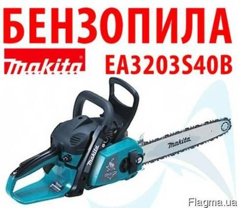 Бензопила makita ea3202s. очень достойно!!!